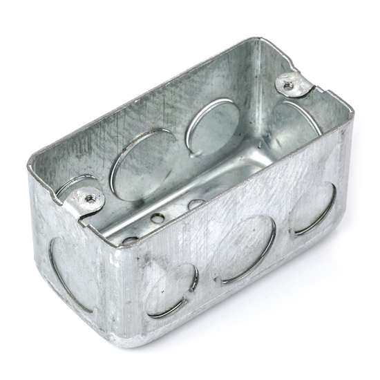 Steel Rectangule Conduit Box